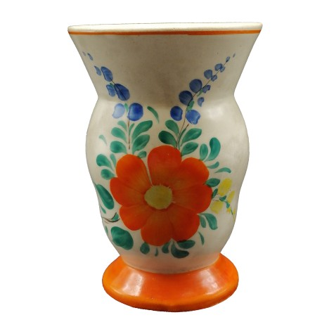 Váza s motívom kvetov, Kremnica, Rakúsko - Uhorsko