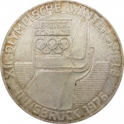 100 Schilling 1976, Rakúsko
