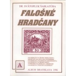 Falošné Hradčany, S. Šablatúra, Album Bratislava 1996