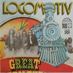 Locomotiv GT - Great