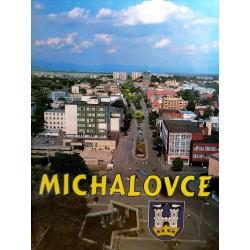 Michalovce, Mestský úrad Michalovce, 1994, Slovensko