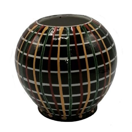 Baňatá vázička, Pozdišovská keramika, Československo