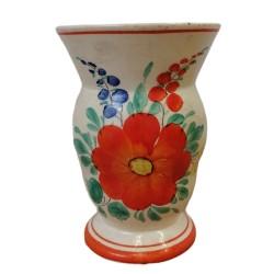 Váza s motívom kvetu, Kremnica, Rakúsko - Uhorsko