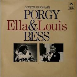 George Gershwin - Ella & Louis