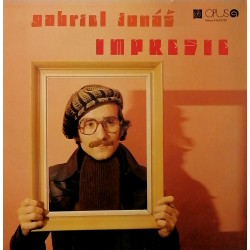 Gabriel Jonáš - Impresie