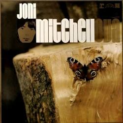 Joni Mitchellová